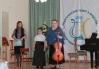 Конкурс профессионального мастерства «Педагогический талант в искусстве» (26-28.03.2018)