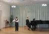Концерт, посвящённый Дню народного единства (30.10.2017)