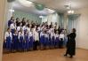 Концерт семейных ансамблей (08.02.2018)