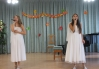 Праздничный концерт посвященный Дню учителя (05.10.2016)