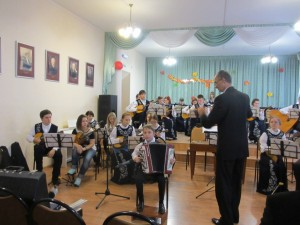 Солист Иван Катаев