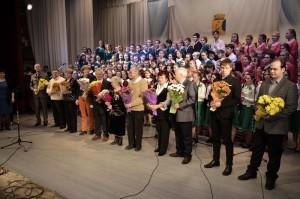 Кировские композиторы, произведения которых были исполнены на фестивале