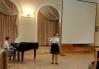 Концерт - беседа о духовых и ударных инструментах из цикла «Классика детям и взрослым» (23.10.2018)