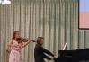 Концерт, посвящённый Дню народного единства «Я горжусь тобой, Россия!» (29.10.2018)