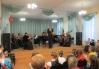 Концерт Вятского филармонического камерного оркестра (31.10.2015)