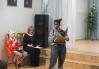 """""""Посвящение в музыканты"""" (27.10.2017 - Хоровое отделение, 11.11.2017 - Инструментальное отделение)"""