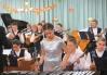 Праздничное мероприятие посвященное Всемирному Дню музыки (01.10.2015)