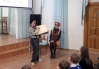 Праздник для первоклассников хорового отделения «Посвящение в музыканты» (27.10.2018)