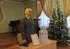 Встреча делегации Латвии с педагогическим коллективом школы (18.12.2015)