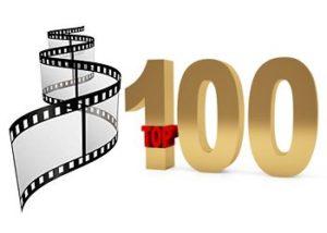 100 лучших фильмов для школьников.